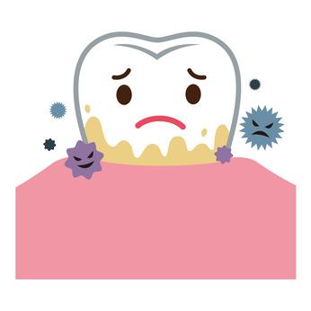 糖尿病の原因は歯周病