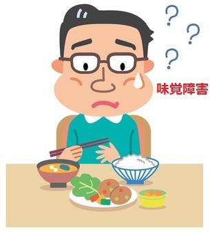 糖尿病の原因は味覚障害